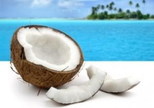 Kokosnussdas Superfood für Haut und Haar
